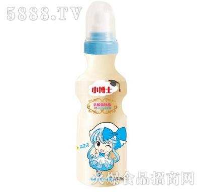 小博士益生元原味乳酸菌饮品200ml