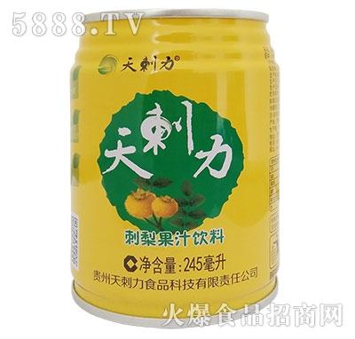 天刺力刺梨果汁饮料245ml