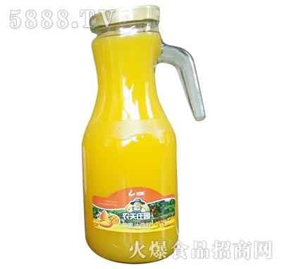 恒爱农夫庄园芒果汁1L