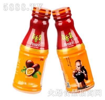 多美康百香果果汁350ml
