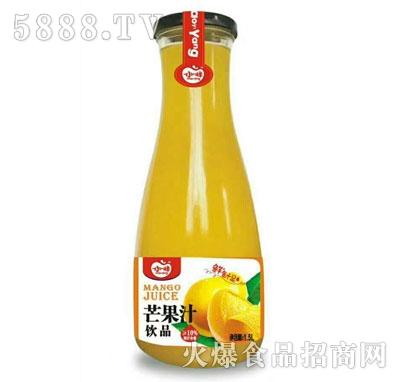 一小一样芒果汁饮品1.5L