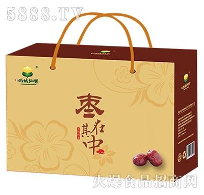 西域仙果枣在其中红枣系列
