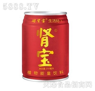 肾宝植物能量饮料250ml