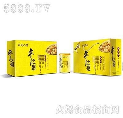 初元八宝参之粥320gx12罐