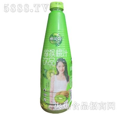 椰同学猕猴桃汁1.5L