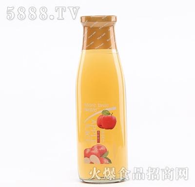 味倍加苹果汁800ml