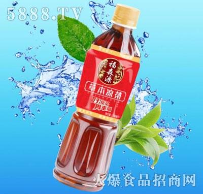 福森源草本凉茶(瓶)