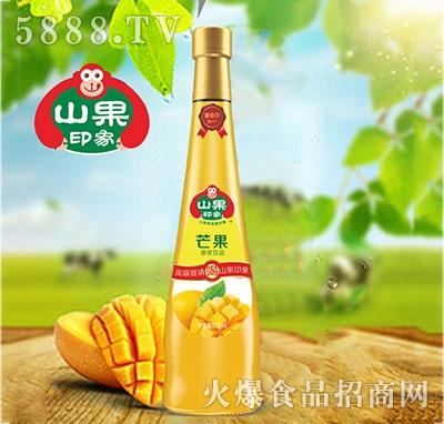 山果印象芒果汁饮品828ml