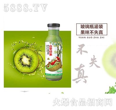 山果印象猕猴桃汁饮料280ml