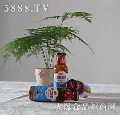 天工一号发酵型苹果醋饮料280ml