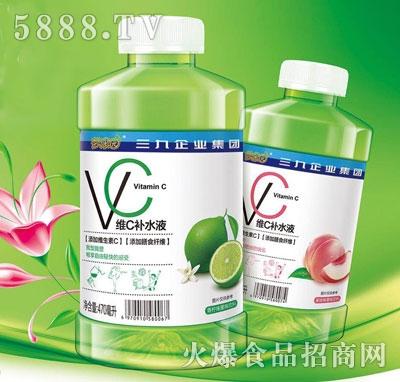 梦果园・三九企业集团Vc补水液(瓶)