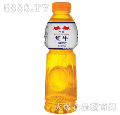 HCTSP中国红牛500ml
