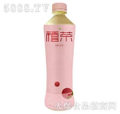 禧茶山楂乌龙茶