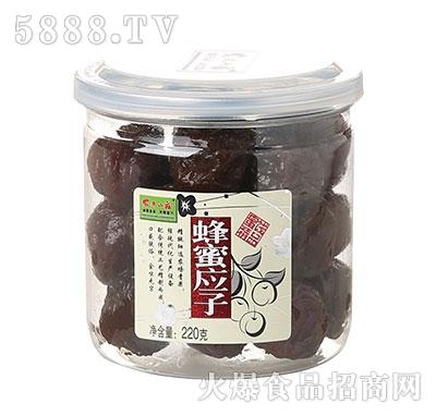 农夫山庄蜜饯精品蜂蜜应子220g