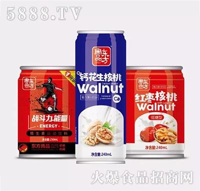 东方尚品饮料