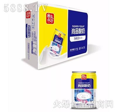 东方尚品酸奶240mlx20罐