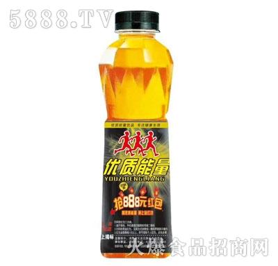 优体能量维生素饮料600ml