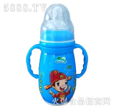 益园农场小状元蓝瓶儿童饮品