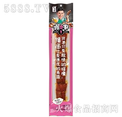 金桂香撸e串香辣烤大串85g