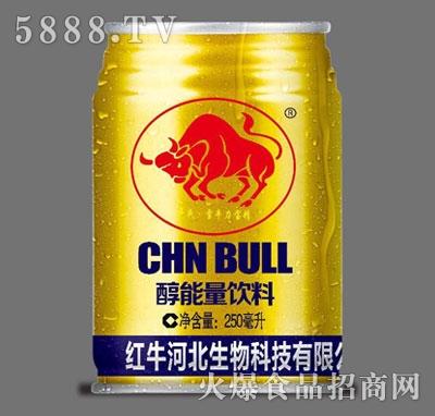 红牛醇能量饮料250ml