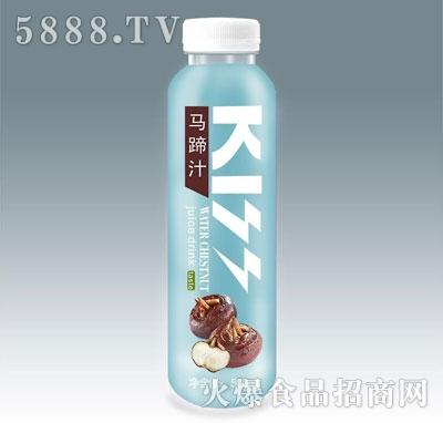 炫吻果汁马蹄汁500ml