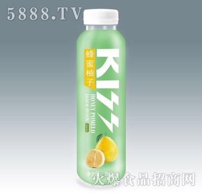 炫吻果汁蜂蜜柚子果汁500ml