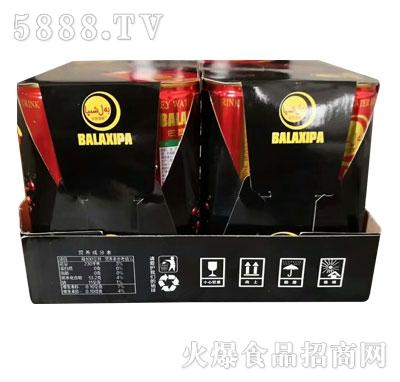 巴拉西帕蜂蜜水盒