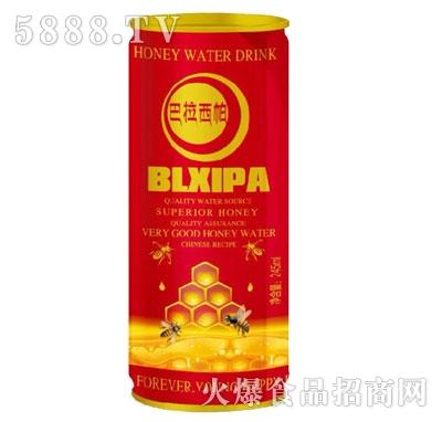 巴拉西帕蜂蜜水245ml