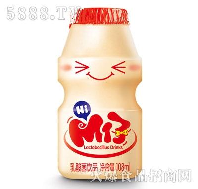 乳酸菌饮品108ml