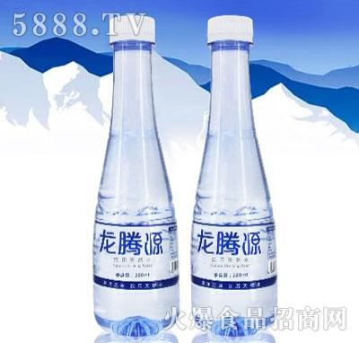 龙腾源饮用天然水380ml