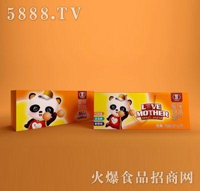 旺仔�和�成�L型�{制乳香蕉味200mlX20