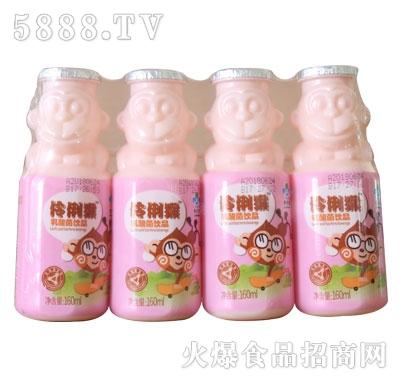 伶俐猴乳酸菌饮品