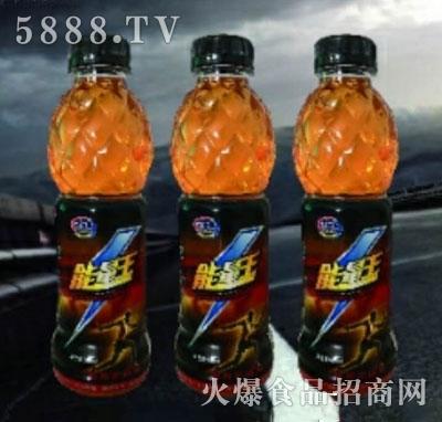 能量王运动型维生素饮料牛磺酸加强型
