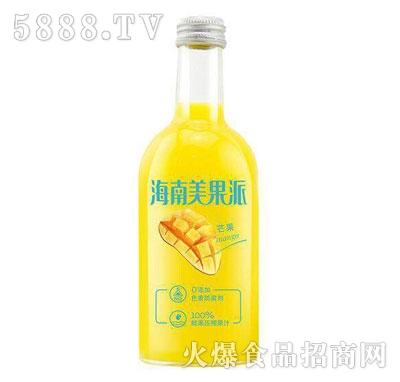 海南美果派芒果味果汁饮料