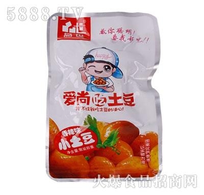 品世爱尚吃土豆香辣味