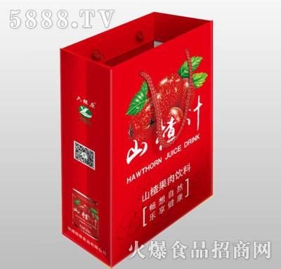 六核原山楂汁(袋)