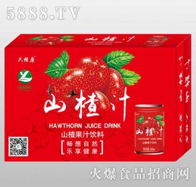 六核原山楂汁(箱)