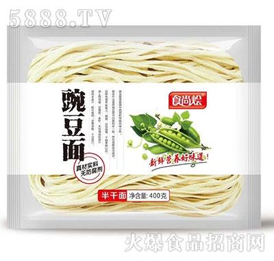 食尚烩豌豆面400g