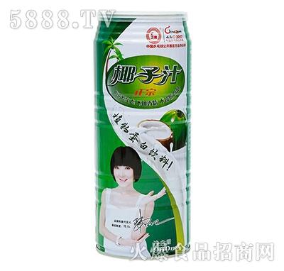 汇之果椰子汁960ml