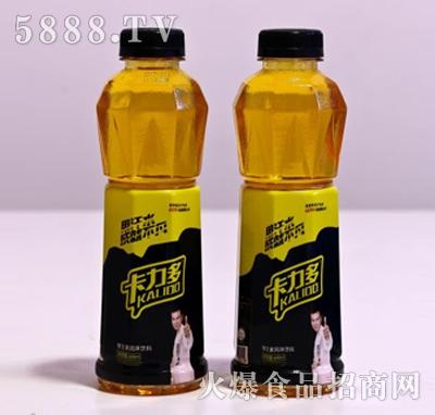 卡力多强化型维生素风味饮料550ml