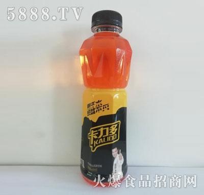 卡力多强化型维生素饮料600ml