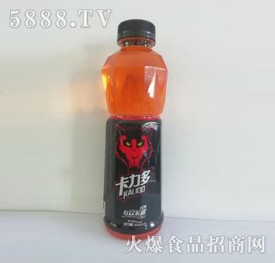 卡力多强化型维生素饮料600ml单瓶
