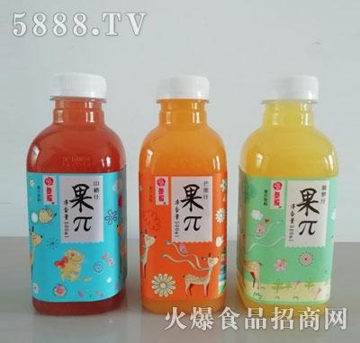 心望果π果汁饮料系列