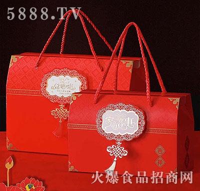 东方尚品礼盒