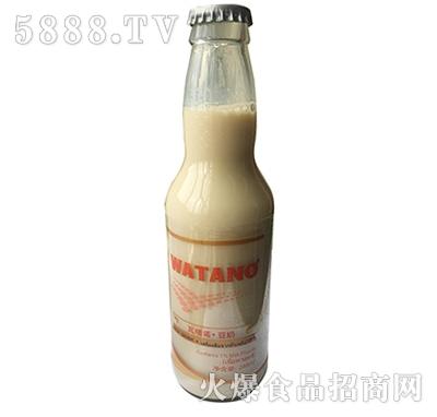 瓦塔诺豆奶248ml