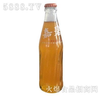 嘉碧碳酸饮料(瓶装)