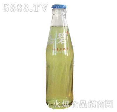 嘉碧碳酸饮料(瓶)