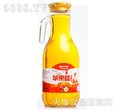 傣汁味苹果醋1.5L