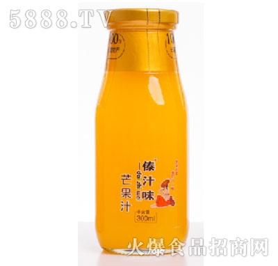傣汁味芒果汁300ml