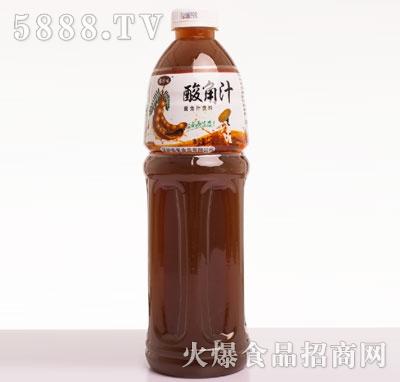 傣汁味酸角汁1.5L